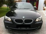 BMW 528 2009 года за 9 300 000 тг. в Алматы