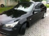 BMW 528 2009 года за 9 300 000 тг. в Алматы – фото 2