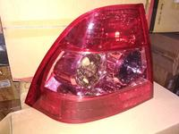 Задний фонарь на. Toyota Corolla 120 за 12 000 тг. в Алматы
