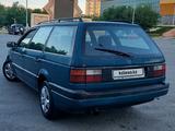 Volkswagen Passat 1992 года за 1 450 000 тг. в Тараз – фото 5