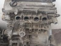 Двигатель на TOYOTA за 320 000 тг. в Алматы