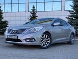 Hyundai Grandeur 2013 года за 9 200 000 тг. в Караганда