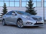 Hyundai Grandeur 2013 года за 9 200 000 тг. в Караганда – фото 2