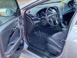 Hyundai Grandeur 2013 года за 9 200 000 тг. в Караганда – фото 5