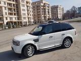 Land Rover Range Rover Sport 2006 года за 5 400 000 тг. в Алматы