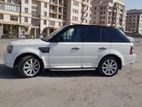Land Rover Range Rover Sport 2006 года за 5 400 000 тг. в Алматы – фото 4