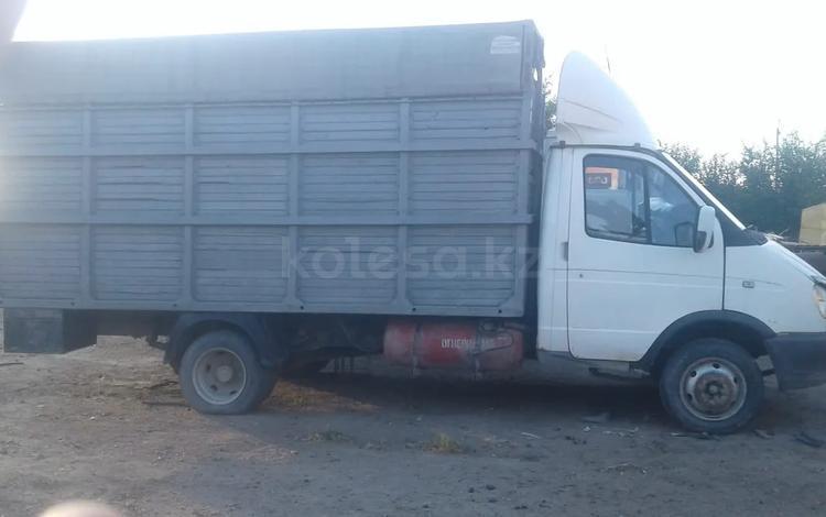 ГАЗ  ГАЗель 2005 года за 2 700 000 тг. в Тараз