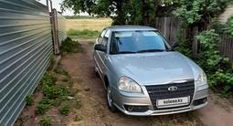 ВАЗ (Lada) Priora 2170 (седан) 2010 года за 1 700 000 тг. в Костанай – фото 3