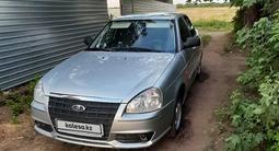 ВАЗ (Lada) Priora 2170 (седан) 2010 года за 1 700 000 тг. в Костанай – фото 4