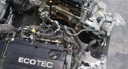 Двигатель f16d4 за 400 000 тг. в Алматы