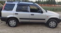 Honda CR-V 1995 года за 2 100 000 тг. в Алматы – фото 5