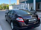 Nissan Teana 2011 года за 5 270 000 тг. в Нур-Султан (Астана) – фото 4