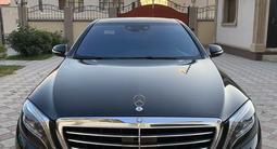 Mercedes-Benz S 500 2014 года за 26 000 000 тг. в Актау