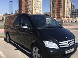 Mercedes-Benz Viano 2010 года за 9 900 000 тг. в Нур-Султан (Астана) – фото 2