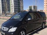 Mercedes-Benz Viano 2010 года за 9 900 000 тг. в Нур-Султан (Астана) – фото 3