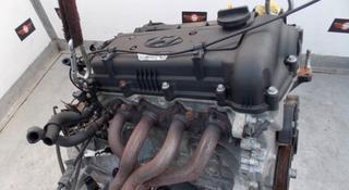 Двигатель 1, 6 за 470 000 тг. в Алматы