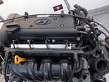 Двигатель 1, 6 за 470 000 тг. в Алматы – фото 2