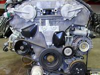 Двигатель Nissan Murano за 20 300 тг. в Алматы