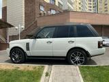 Land Rover Range Rover 2006 года за 4 500 000 тг. в Алматы