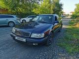 Audi 100 1993 года за 1 600 000 тг. в Экибастуз – фото 3