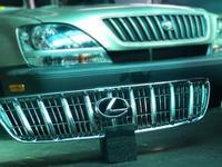 Решетка радиатора на Lexus RX300 Рестайл! за 30 000 тг. в Алматы