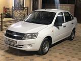 ВАЗ (Lada) Granta 2190 (седан) 2013 года за 3 100 000 тг. в Шымкент