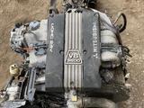 Двигатель 6g74 dohc за 80 000 тг. в Кокшетау