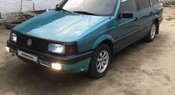 Volkswagen Passat 1991 года за 1 000 000 тг. в Актобе