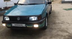 Volkswagen Passat 1991 года за 1 000 000 тг. в Актобе – фото 2
