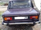 ВАЗ (Lada) 2106 2001 года за 800 000 тг. в Туркестан – фото 2
