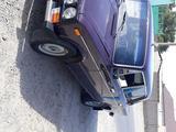 ВАЗ (Lada) 2106 2001 года за 800 000 тг. в Туркестан – фото 5