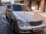Mercedes-Benz E 270 2003 года за 3 000 000 тг. в Уральск – фото 2