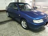 ВАЗ (Lada) 2110 (седан) 2012 года за 2 000 000 тг. в Семей – фото 3