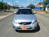 ВАЗ (Lada) 2172 (хэтчбек) 2012 года за 2 200 000 тг. в Кокшетау – фото 2