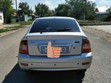 ВАЗ (Lada) 2172 (хэтчбек) 2012 года за 2 200 000 тг. в Кокшетау – фото 3
