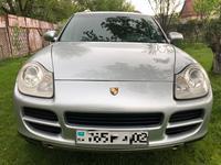 Porsche Cayenne 2006 года за 5 500 000 тг. в Алматы