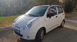 Daewoo Matiz 2012 года за 1 850 000 тг. в Шымкент