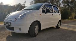 Daewoo Matiz 2012 года за 1 850 000 тг. в Шымкент – фото 2