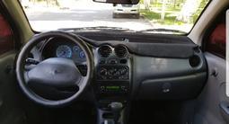 Daewoo Matiz 2012 года за 1 850 000 тг. в Шымкент – фото 3