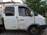 ГАЗ  33023-212 2006 года за 1 700 000 тг. в Атырау – фото 2