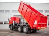 МАЗ  МАЗ-650126-8584-000 2021 года за 26 220 000 тг. в Павлодар – фото 4