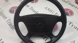 Руль в сборе на Mercedes-Benz w202 за 23 386 тг. в Владивосток