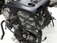 Двигатель infiniti 3.5 Контрактные Двигателя на Infiniti из Японии! за 73 400 тг. в Алматы