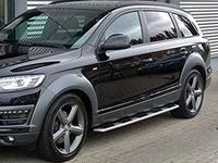 Подножки/пороги для Audi q7 за 125 000 тг. в Алматы