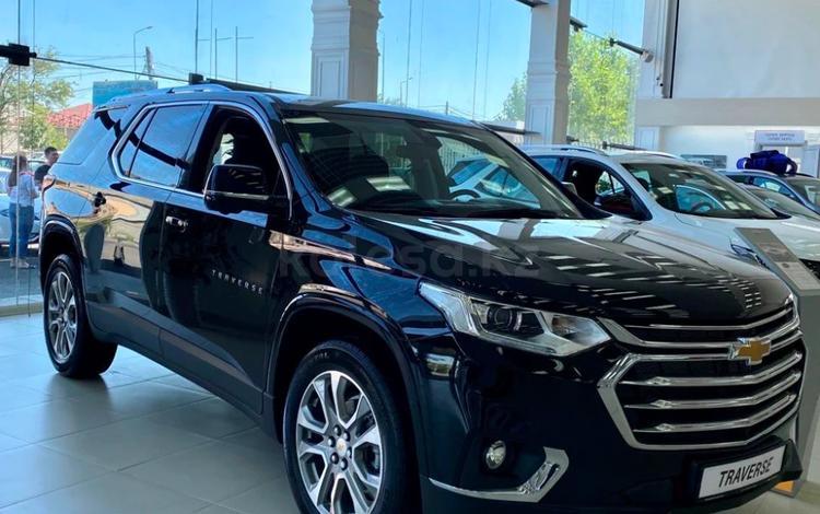 Chevrolet Traverse 2021 года за 24 900 000 тг. в Шымкент