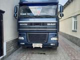 DAF  430 2000 года за 9 500 000 тг. в Туркестан