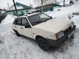 ВАЗ (Lada) 2109 (хэтчбек) 1996 года за 450 000 тг. в Усть-Каменогорск