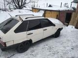 ВАЗ (Lada) 2109 (хэтчбек) 1996 года за 450 000 тг. в Усть-Каменогорск – фото 2