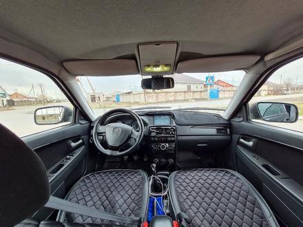 ВАЗ (Lada) Priora 2170 (седан) 2014 года за 2 200 000 тг. в Тараз – фото 6