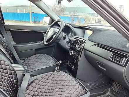 ВАЗ (Lada) Priora 2170 (седан) 2014 года за 2 200 000 тг. в Тараз – фото 7